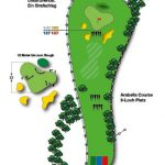 Birdiebook Championship Course, Schloss Egmating