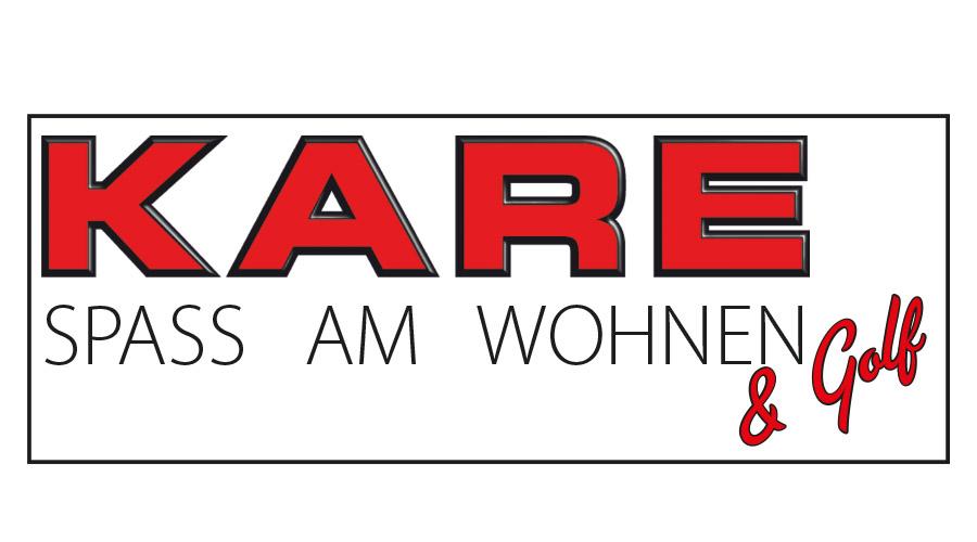 Kare Logo Newletter Header